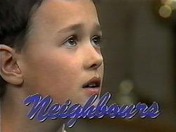Toby Mangel in Neighbours Episode 1319
