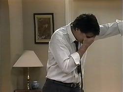Joe Mangel in Neighbours Episode 1321