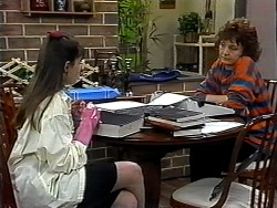 Cody Willis, Pam Willis in Neighbours Episode 1322