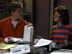 Adam Willis, Pam Willis in Neighbours Episode 1322