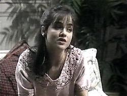 Caroline Alessi in Neighbours Episode 1322