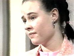 Bianca in Neighbours Episode 1322