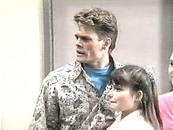 Adam Willis, Cody Willis in Neighbours Episode 1322
