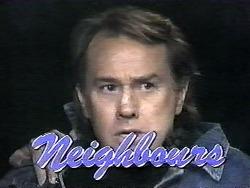 Doug Willis in Neighbours Episode 1322