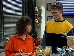 Pam Willis, Adam Willis in Neighbours Episode 1323