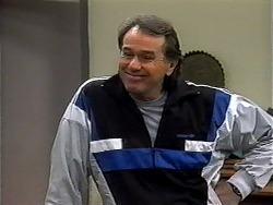 Doug Willis in Neighbours Episode 1323