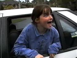 Cody Willis in Neighbours Episode 1323