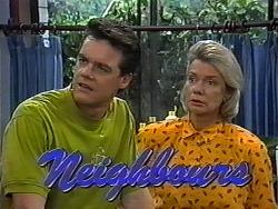 Paul Robinson, Helen Daniels in Neighbours Episode 1323
