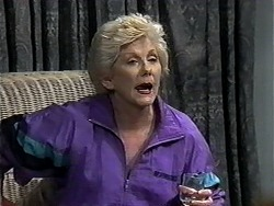 Madge Bishop in Neighbours Episode 1324