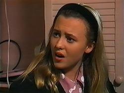 Gemma Ramsay in Neighbours Episode 1325