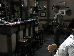 Harold Bishop in Neighbours Episode 1326