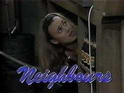 Gemma Ramsay in Neighbours Episode 1326