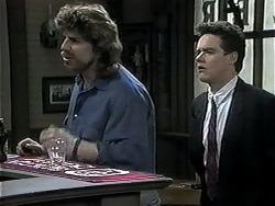 Bob, Paul Robinson in Neighbours Episode 1327