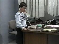 Toby Mangel in Neighbours Episode 1327