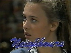 Gemma Ramsay in Neighbours Episode 1327
