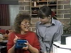 Pam Willis, Cody Willis in Neighbours Episode 1328