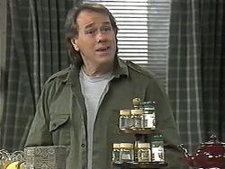 Doug Willis in Neighbours Episode 1328
