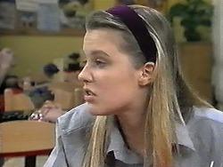 Melissa Jarrett in Neighbours Episode 1328