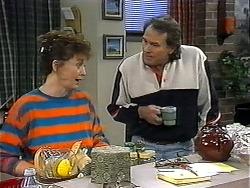 Pam Willis, Doug Willis in Neighbours Episode 1329