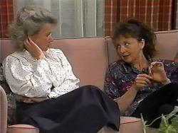 Helen Daniels, Pam Willis in Neighbours Episode 1329