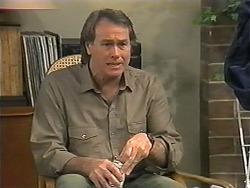 Doug Willis in Neighbours Episode 1329