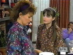 Pam Willis, Cody Willis, Doug Willis in Neighbours Episode 1329