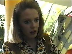 Melanie Pearson in Neighbours Episode 1329