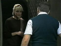 Libby Markham, Harold Bishop in Neighbours Episode 1338