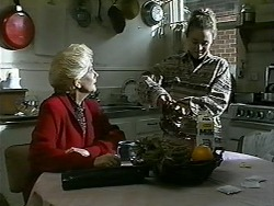 Madge Bishop, Gemma Ramsay in Neighbours Episode 1339