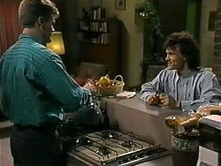 Adam Willis, Rory Marsden in Neighbours Episode 1339