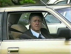 John Brice in Neighbours Episode 1340