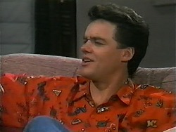 Paul Robinson in Neighbours Episode 1340
