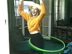 Melanie Pearson in Neighbours Episode 1341