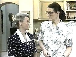 Helen Daniels, Dorothy Burke in Neighbours Episode 1341
