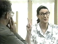 Harold Bishop, Dorothy Burke in Neighbours Episode 1341