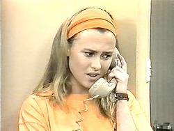 Gemma Ramsay in Neighbours Episode 1341