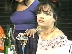 Caroline Alessi in Neighbours Episode 1341