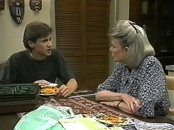 Ryan McLachlan, Helen Daniels in Neighbours Episode 1343