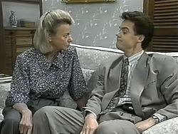 Helen Daniels, Paul Robinson in Neighbours Episode 1343