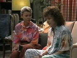Helen Daniels, Pam Willis in Neighbours Episode 1346