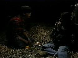 Todd Landers, Cody Willis in Neighbours Episode 1347
