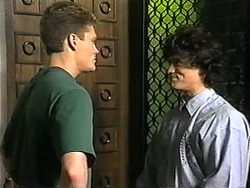 Adam Willis, Rory Marsden in Neighbours Episode 1348