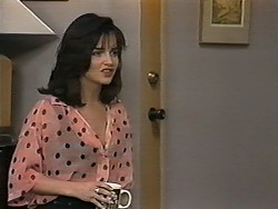 Caroline Alessi in Neighbours Episode 1348