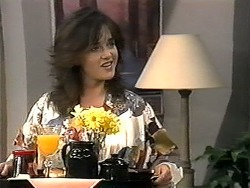 Christina Alessi in Neighbours Episode 1348