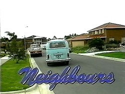 in Neighbours Episode 1348