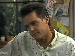 Paul Robinson in Neighbours Episode 1349