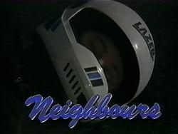Gemma Ramsay in Neighbours Episode 1349