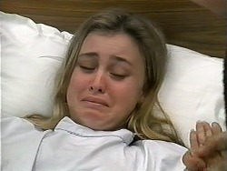Gemma Ramsay in Neighbours Episode 1350