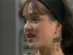 Christina Alessi in Neighbours Episode 1350
