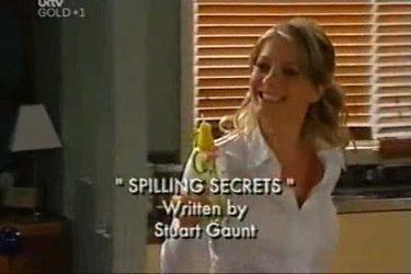 Izzy Hoyland in Neighbours Episode 4501